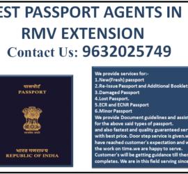 BEST PASSPORT AGENTS IN RMV EXTENSION 9632025749