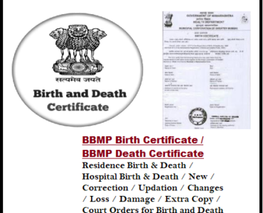 Best Birth Certificate In Bengaluru 7353752277