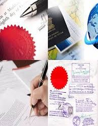 MOFA Medical in Bangalore | 7353752277 Medical for Abroad / Mofa Licience No / Certificate Attestation Birth-Education-Marriage / HRD / MEA / APOISTILLE etc