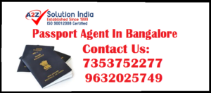Best Passport Agents in Lalbagh Road