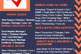 Best Police Clearance Certificate in Bengaluru 9071767771